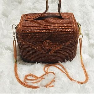 Anthropologie and urban outfitters inspired purse
